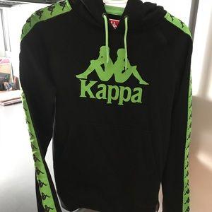 Jackets & Blazers - Kappa hoodie